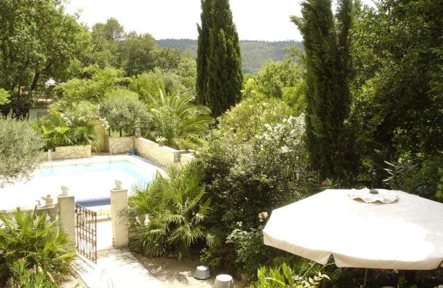 Villa proche centre Salernes