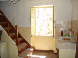 maison de village Villecroze à rénover