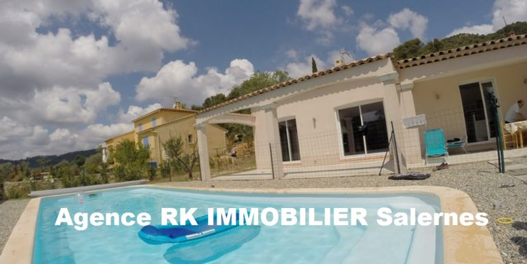 LOCATION 1300€ Salernes 1