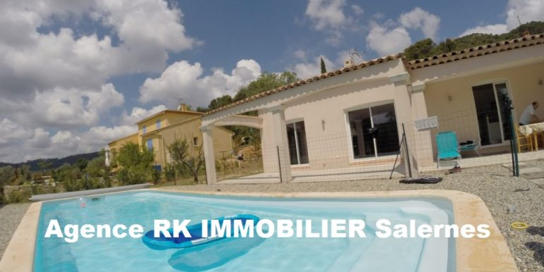 LOCATION 1300€ Salernes RK
