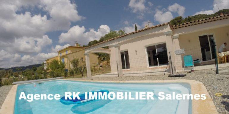 LOCATION 1300€ Salernes RK