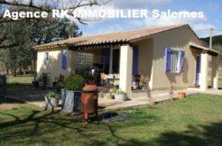Villa Villecroze campagne